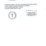 Referencje Parafia w Paterku