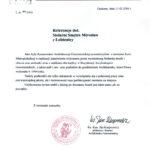 Referencje Bazylika Prymasowska w Gnieźnie